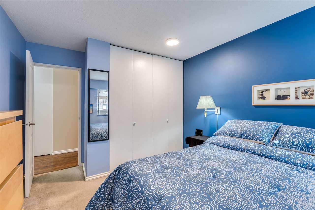 "Photo 14: Photos: 1 2432 WILSON Avenue in Port Coquitlam: Central Pt Coquitlam Condo for sale in ""ORCHARD VALLEY ESTAT3ES"" : MLS®# R2464176"