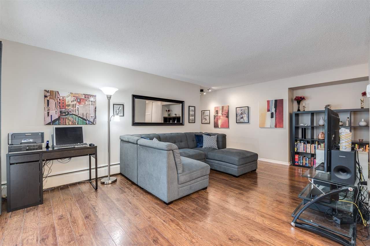 "Photo 7: Photos: 1 2432 WILSON Avenue in Port Coquitlam: Central Pt Coquitlam Condo for sale in ""ORCHARD VALLEY ESTAT3ES"" : MLS®# R2464176"
