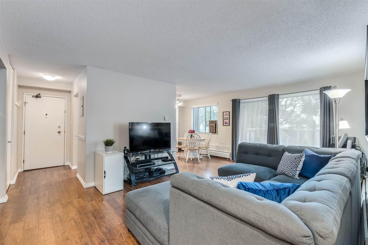 "Photo 4: Photos: 1 2432 WILSON Avenue in Port Coquitlam: Central Pt Coquitlam Condo for sale in ""ORCHARD VALLEY ESTAT3ES"" : MLS®# R2464176"
