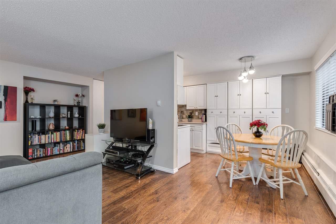 "Photo 6: Photos: 1 2432 WILSON Avenue in Port Coquitlam: Central Pt Coquitlam Condo for sale in ""ORCHARD VALLEY ESTAT3ES"" : MLS®# R2464176"