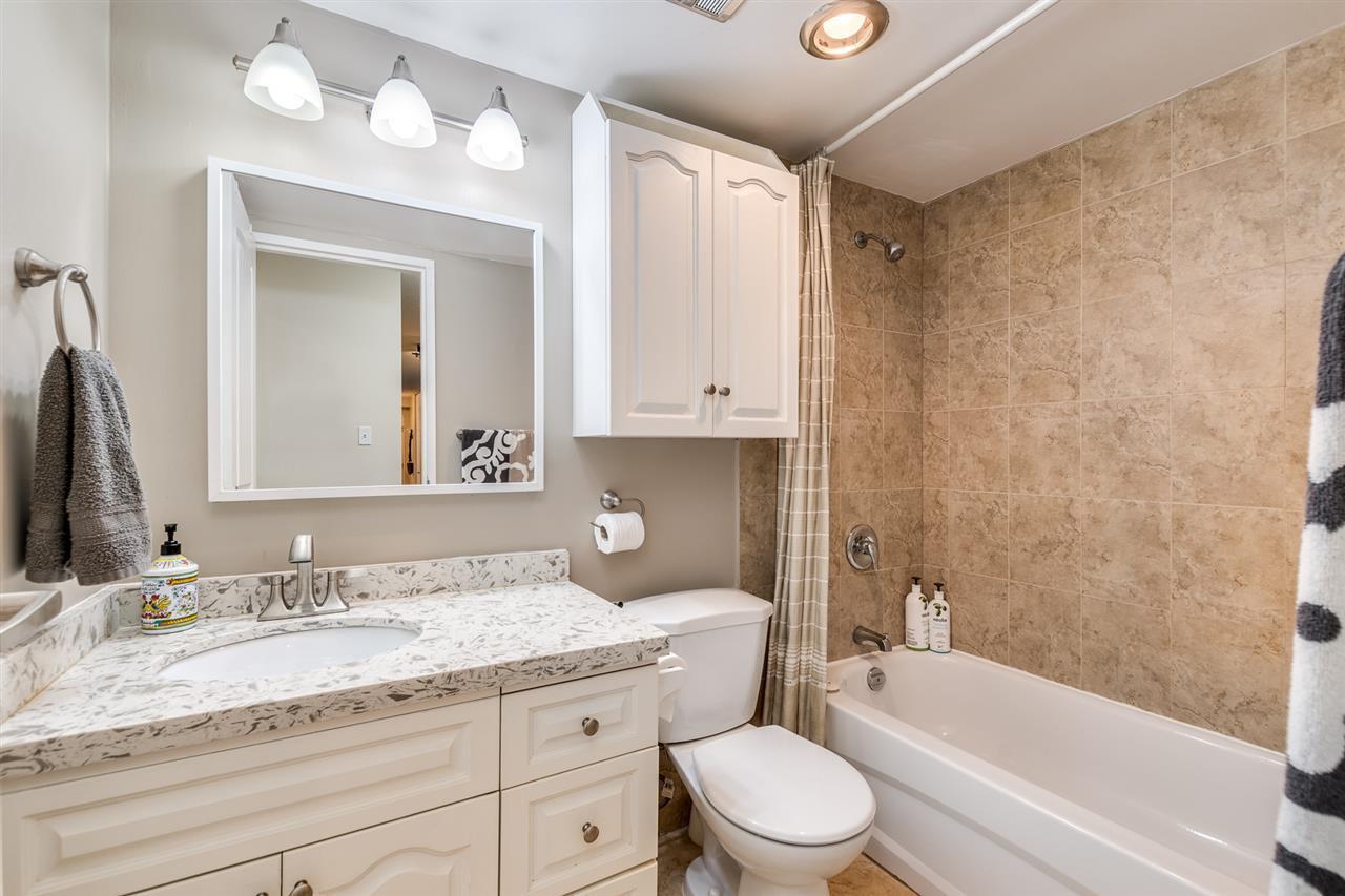 "Photo 15: Photos: 1 2432 WILSON Avenue in Port Coquitlam: Central Pt Coquitlam Condo for sale in ""ORCHARD VALLEY ESTAT3ES"" : MLS®# R2464176"