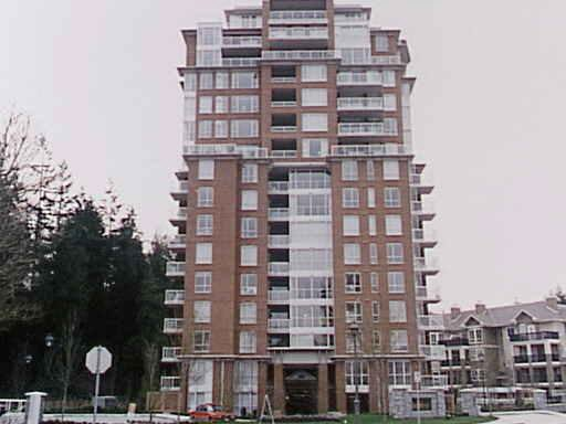 Main Photo: 907 5615 HAMPTON PLACE in Vancouver West: University VW Condo for sale ()  : MLS®# V325668