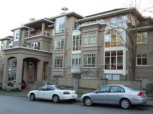 "Main Photo: 117 630 ROCHE POINT Drive in North Vancouver: Roche Point Condo for sale in ""THE LEGEND"" : MLS®# V933253"