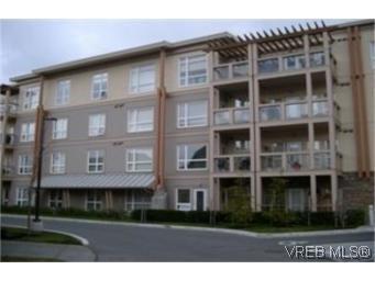 Main Photo:  in VICTORIA: Es Gorge Vale Condo for sale (Esquimalt)  : MLS®# 459301