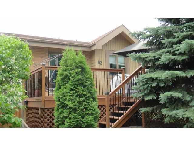 Main Photo: 82 Millbrook Lane in WINNIPEG: Transcona Residential for sale (North East Winnipeg)  : MLS®# 1213506