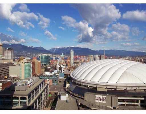 Main Photo: 2905 939 EXPO BV in Vancouver: Downtown VW Condo for sale (Vancouver West)  : MLS®# V587398