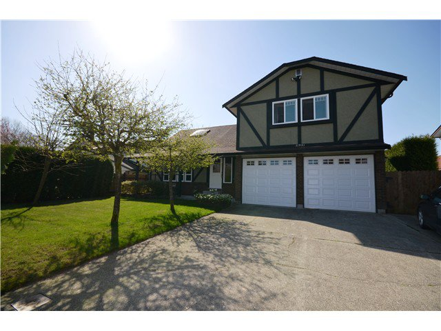 "Main Photo: 11991 188A Street in Pitt Meadows: Central Meadows House for sale in ""CENTRAL MEADOWS"" : MLS®# V998915"