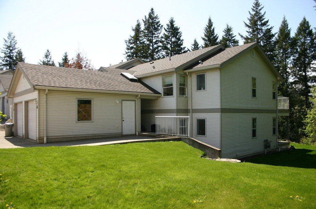 Main Photo: 18 171 Southeast 17 Street in Salmon Arm: Bayview Estates House for sale (SE Salmon Arm)  : MLS®# 10081639