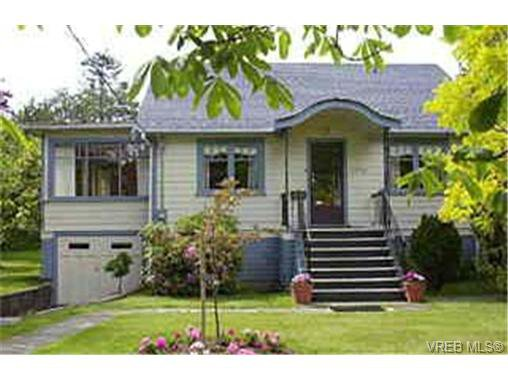 Main Photo: 2856 Colquitz Ave in VICTORIA: SW Gorge Single Family Detached for sale (Saanich West)  : MLS®# 264064
