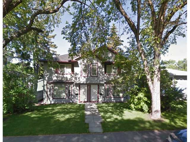 Main Photo: 6613 18A Street SE in CALGARY: Ogden_Lynnwd_Millcan Residential Attached for sale (Calgary)  : MLS®# C3627162