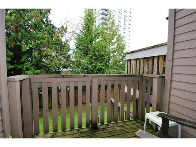 Photo 15: Photos: 464 Lehman Place in Port Moody: North Shore Pt Moody Townhouse  : MLS®# V1093243