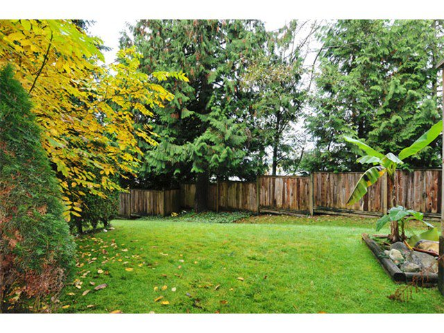 Photo 14: Photos: 464 Lehman Place in Port Moody: North Shore Pt Moody Townhouse  : MLS®# V1093243