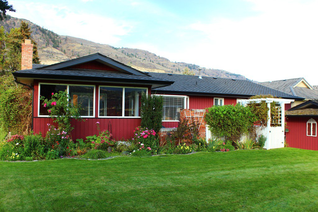 Photo 38: Photos: 3673 Navatanee Drive in Kamloops: South Thompson Valley House for sale : MLS®# New