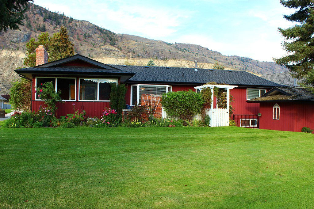 Photo 37: Photos: 3673 Navatanee Drive in Kamloops: South Thompson Valley House for sale : MLS®# New