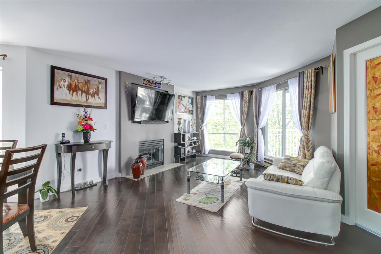 """Main Photo: 238 7439 MOFFATT Road in Richmond: Brighouse South Condo for sale in """"COLONY BAY NORTH"""" : MLS®# R2410823"""