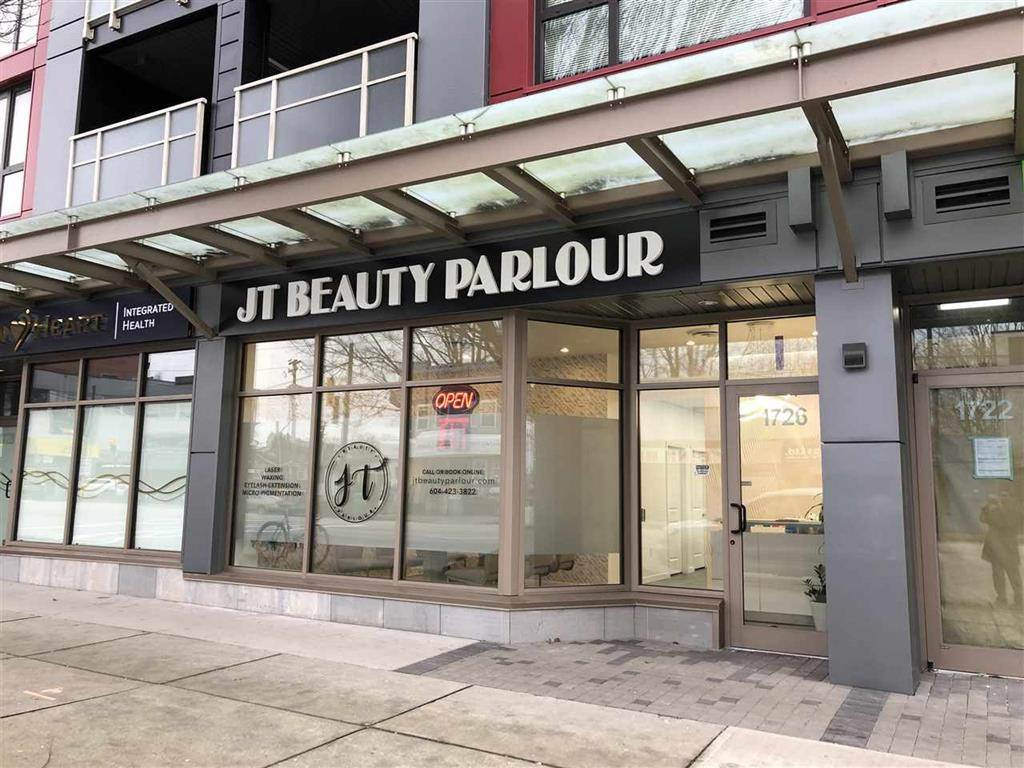 Main Photo: 1726 KINGSWAY in Vancouver: Victoria VE Retail for sale (Vancouver East)  : MLS®# C8031453
