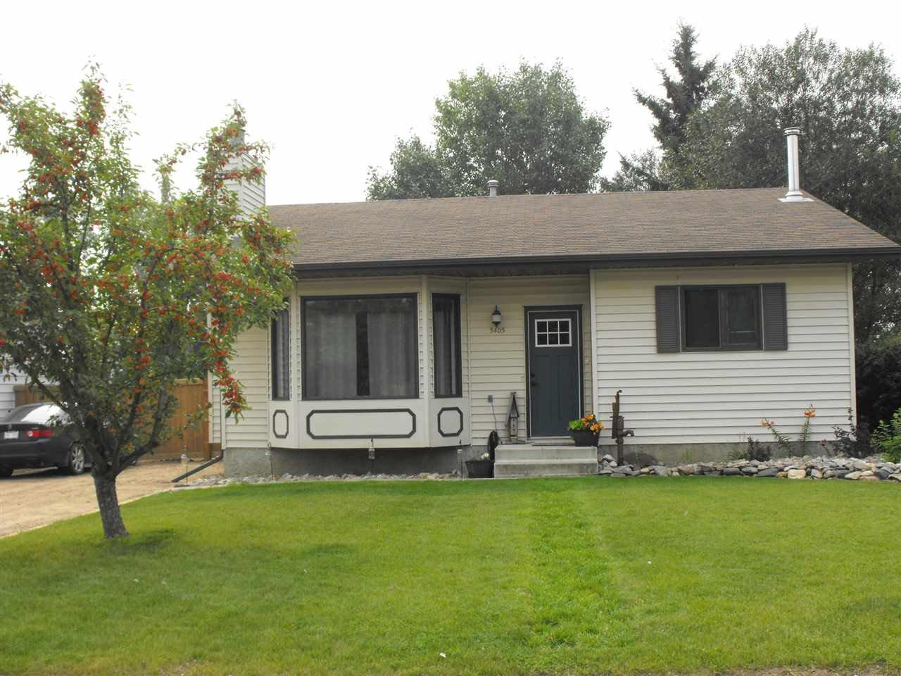Main Photo: 5405 51 Avenue: Elk Point House for sale : MLS®# E4198360