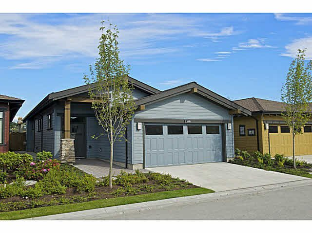 Main Photo: 1621 FIR SPRINGS LANE in Tsawwassen: Tsawwassen North House for sale ()  : MLS®# V1139395