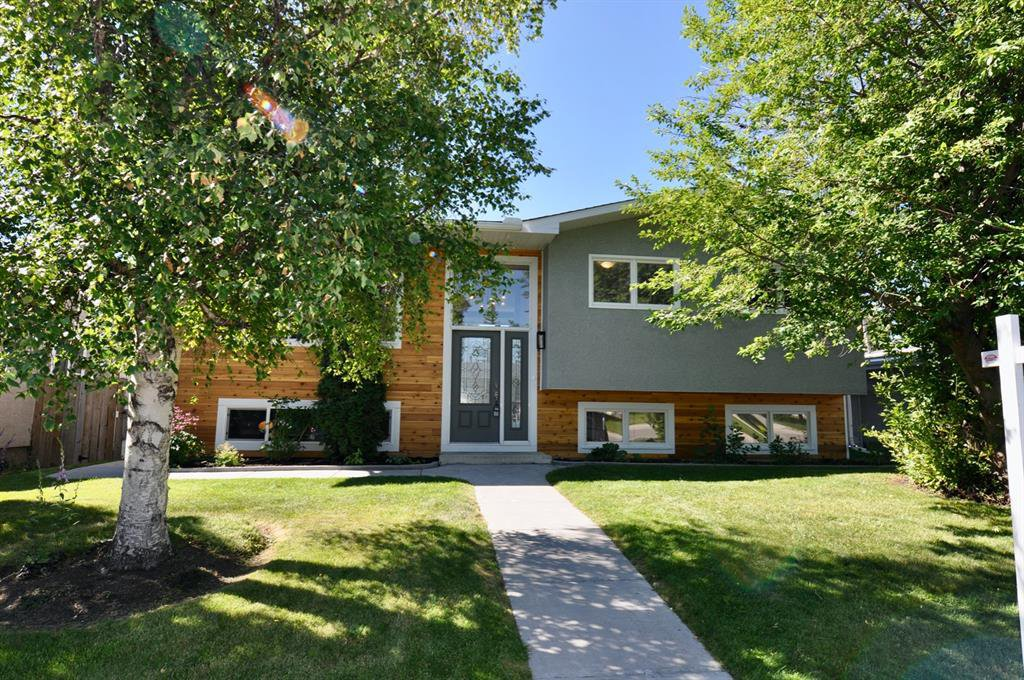 Main Photo: 235 99 Avenue SE in Calgary: Willow Park Detached for sale : MLS®# A1016375