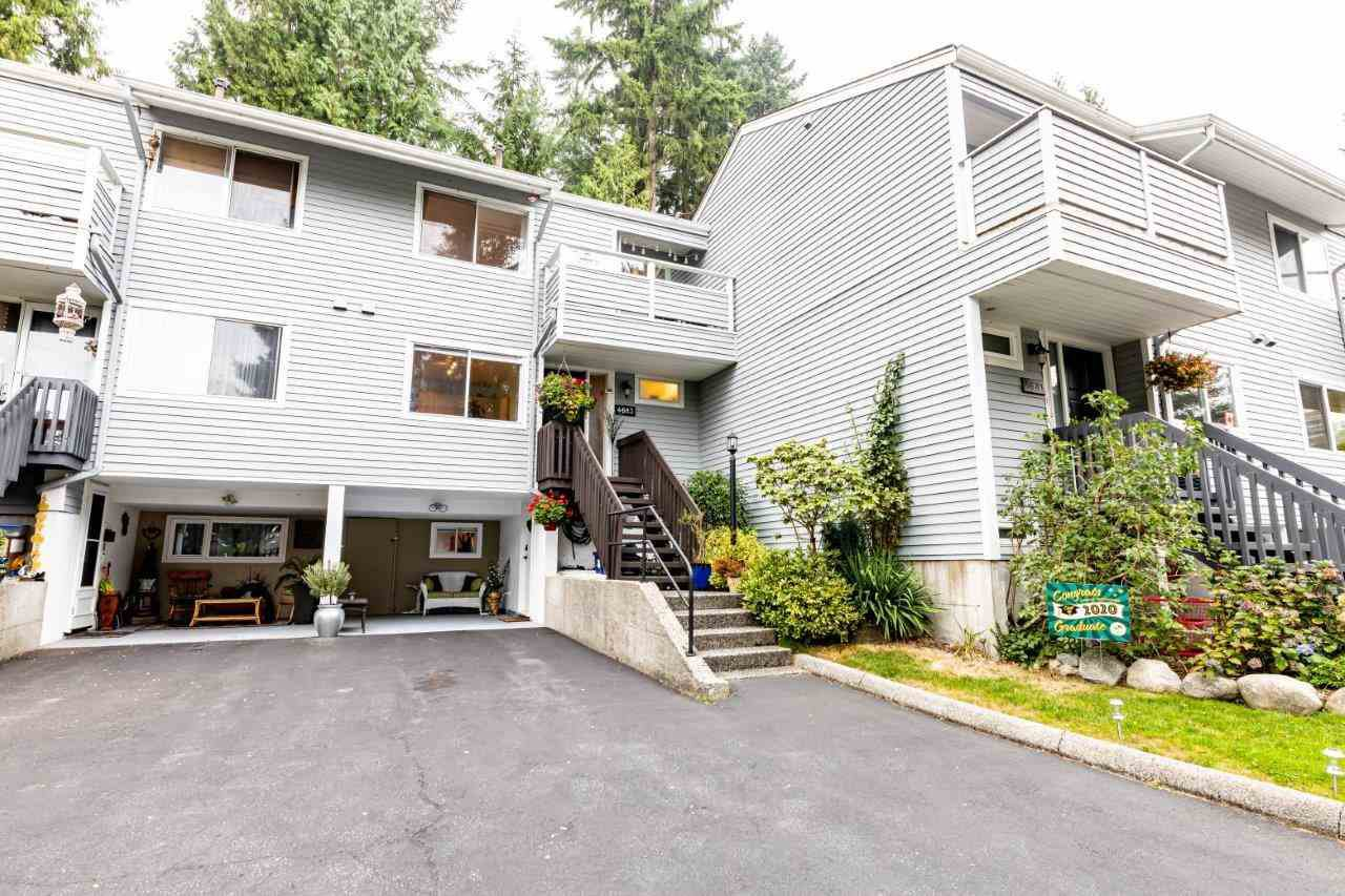 The best complex in Upper Lynn Valley! Family oriented walk to Upper Lynn Elementary and easy access to Argyle Secondary , new next year!