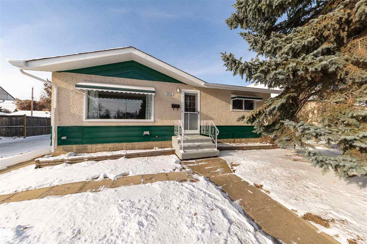 Main Photo: 5410 48 Street: Stony Plain House for sale : MLS®# E4221657