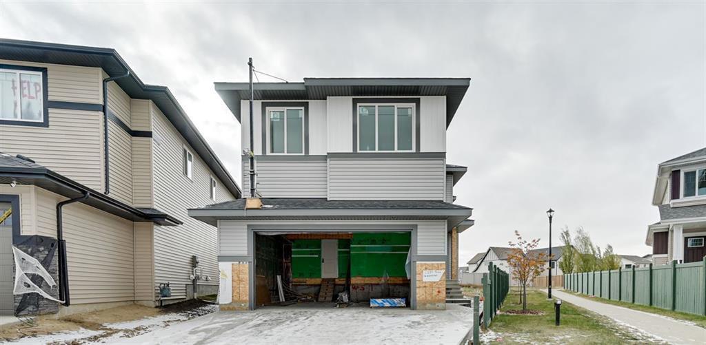 Main Photo: 22239 96 Avenue in Edmonton: House for sale