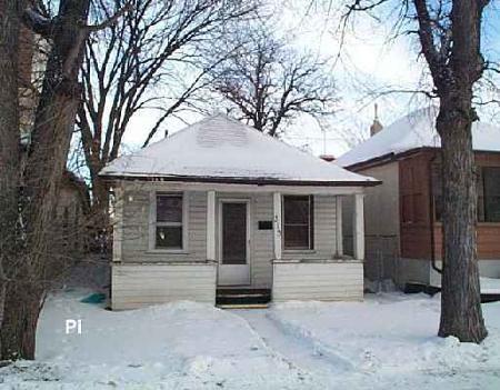 Main Photo: 315 WILLIAM NEWTON: Residential for sale (East Kildonan)  : MLS®# 2620449