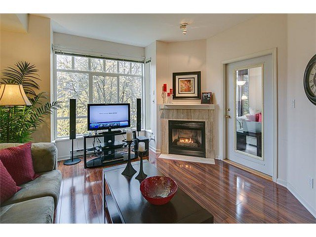 """Photo 2: Photos: 307 630 ROCHE POINT Drive in North Vancouver: Roche Point Condo for sale in """"THE LEGEND"""" : MLS®# V978855"""