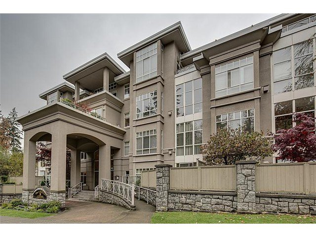 """Photo 13: Photos: 307 630 ROCHE POINT Drive in North Vancouver: Roche Point Condo for sale in """"THE LEGEND"""" : MLS®# V978855"""