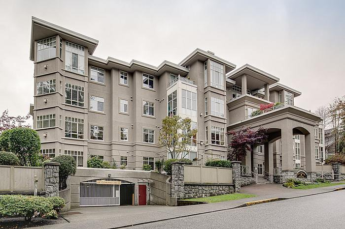 """Photo 16: Photos: 307 630 ROCHE POINT Drive in North Vancouver: Roche Point Condo for sale in """"THE LEGEND"""" : MLS®# V978855"""