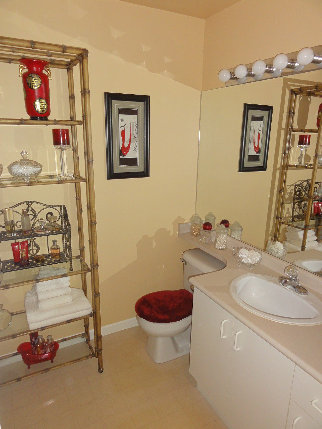 """Photo 11: Photos: 317 20894 57TH Avenue in Langley: Langley City Condo for sale in """"BAYBERRY LANE"""" : MLS®# F1227387"""