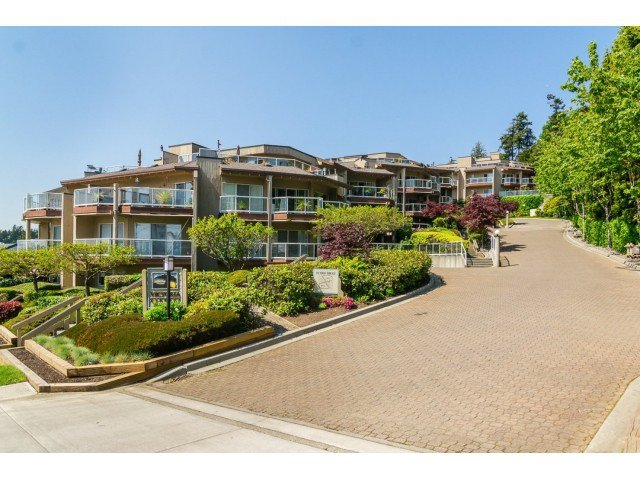 Main Photo: # 504 15025 VICTORIA AV: White Rock Condo for sale (South Surrey White Rock)  : MLS®# F1440872