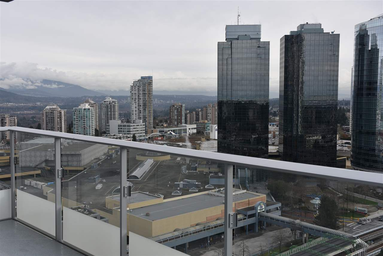 Main Photo: 2605 6333 SILVER AVENUE in Burnaby: Metrotown Condo for sale (Burnaby South)  : MLS®# R2032913
