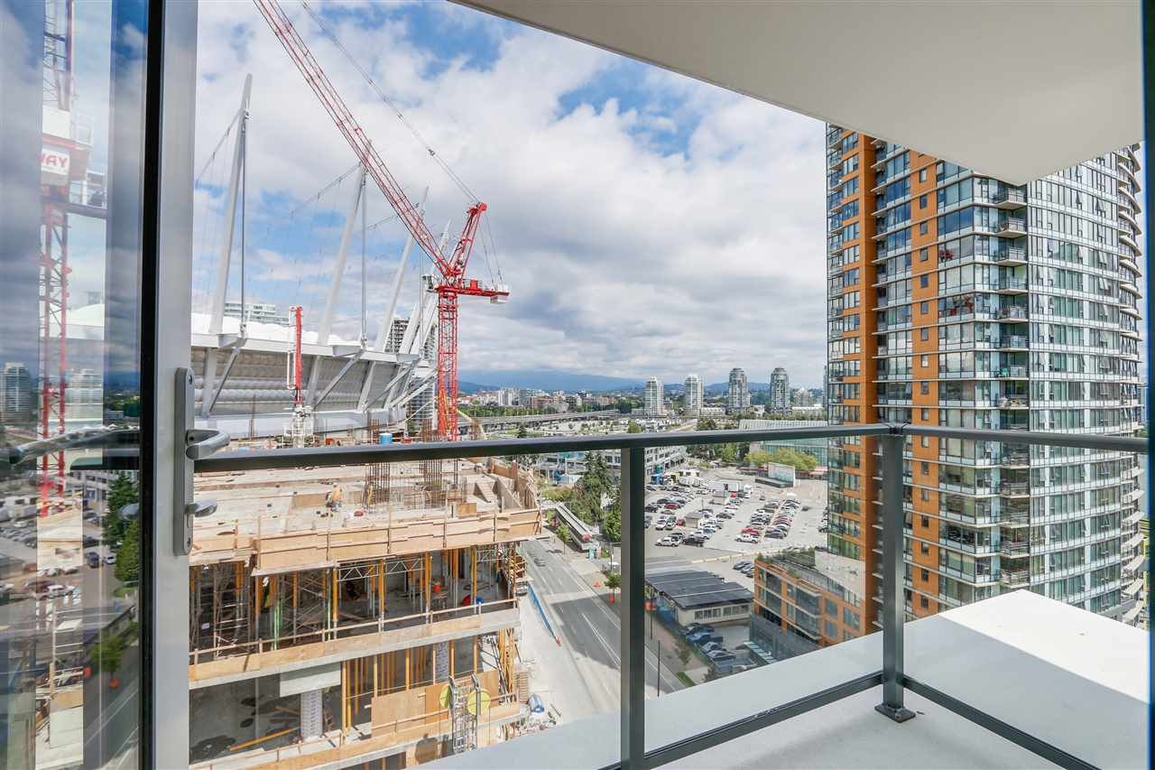 Photo 13: Photos: 1656 38 SMITHE STREET in Vancouver: Yaletown Condo for sale (Vancouver West)  : MLS®# R2095072