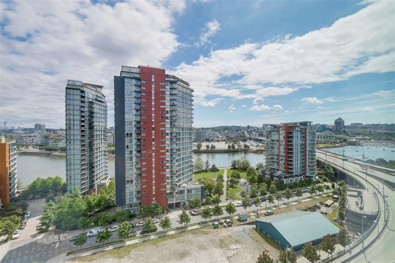 Photo 15: Photos: 1656 38 SMITHE STREET in Vancouver: Yaletown Condo for sale (Vancouver West)  : MLS®# R2095072