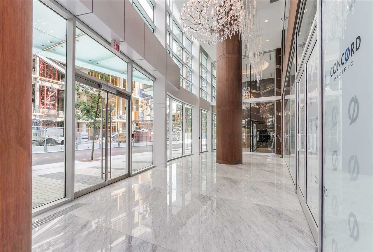 Photo 2: Photos: 1656 38 SMITHE STREET in Vancouver: Yaletown Condo for sale (Vancouver West)  : MLS®# R2095072