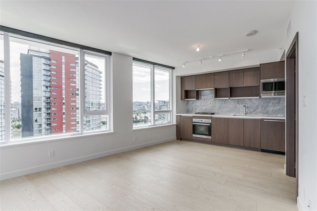 Photo 3: Photos: 1656 38 SMITHE STREET in Vancouver: Yaletown Condo for sale (Vancouver West)  : MLS®# R2095072