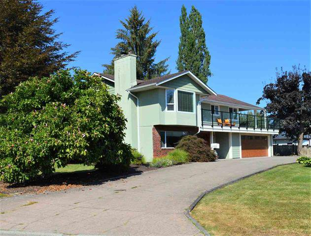 Main Photo: 12076 248A Street in Maple Ridge: House for sale : MLS®# R2296710