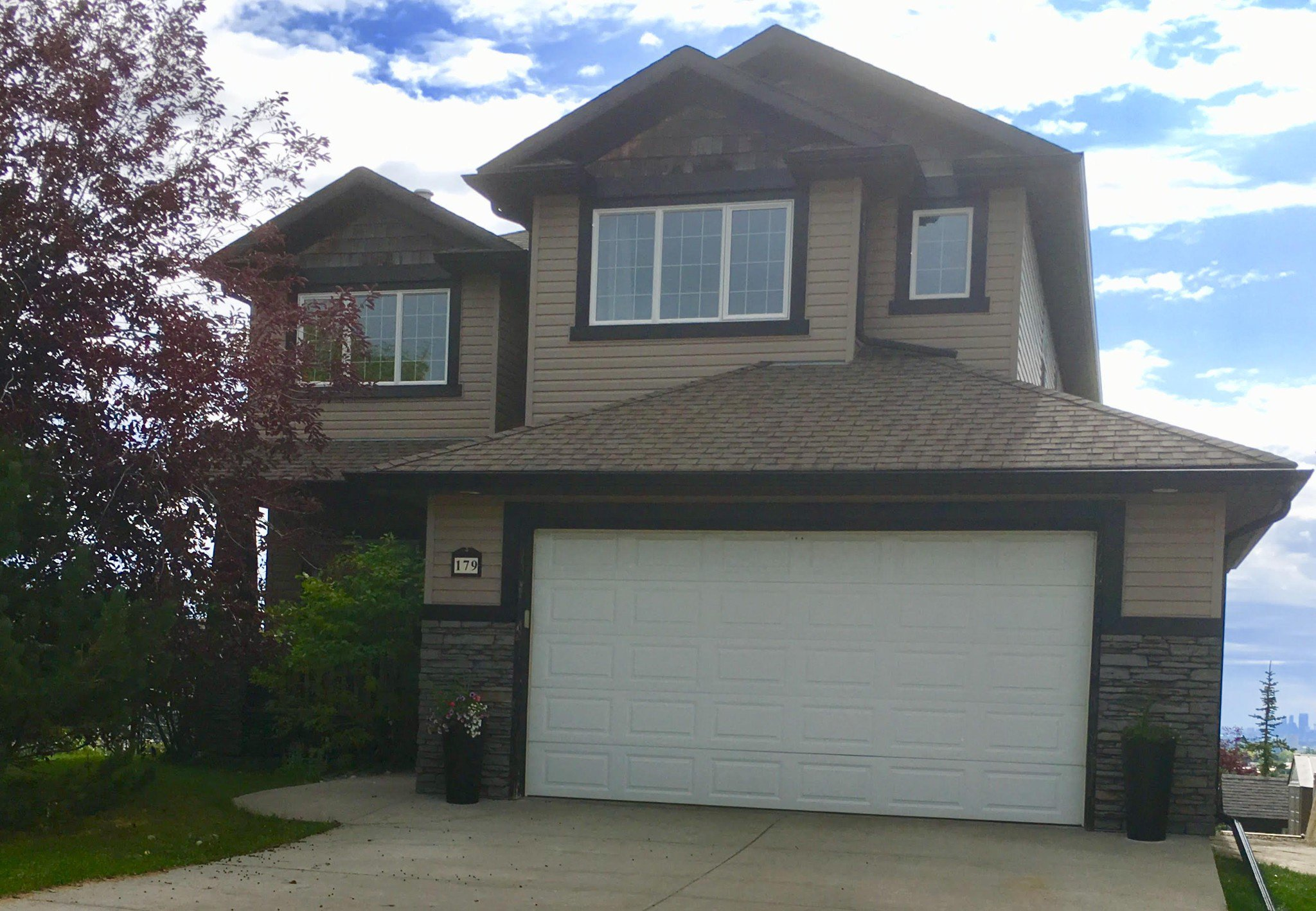 Main Photo: 179 Arbour Stone Rise SW in Calgary: Detached