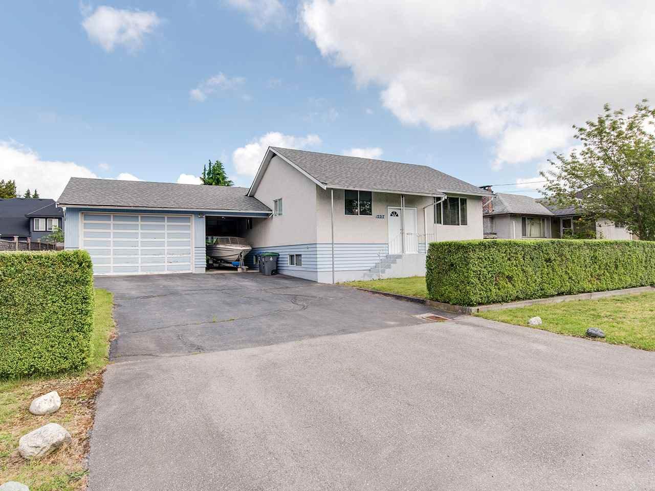 Main Photo: 12217 97 Avenue in Surrey: Cedar Hills House for sale (North Surrey)  : MLS®# R2457025