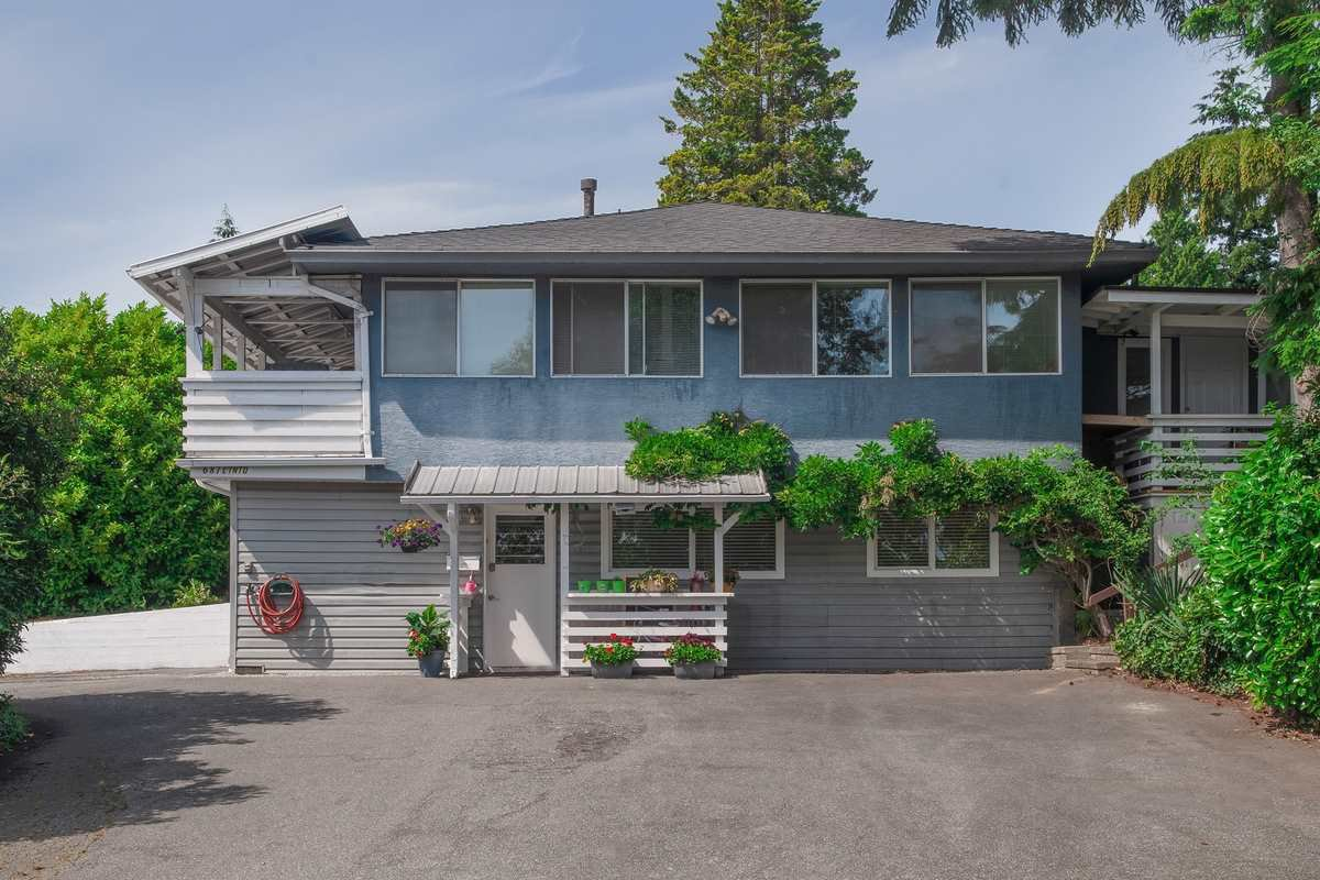 Main Photo: 687 LINTON Street in Coquitlam: Central Coquitlam House for sale : MLS®# R2474802