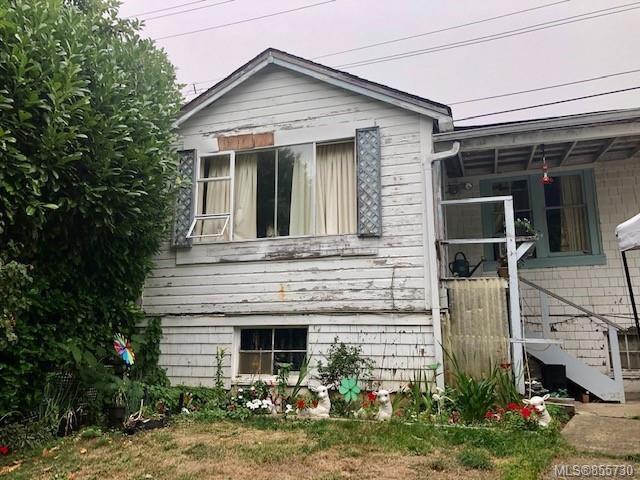 Main Photo: 3275 2nd Ave in : PA Port Alberni House for sale (Port Alberni)  : MLS®# 855730