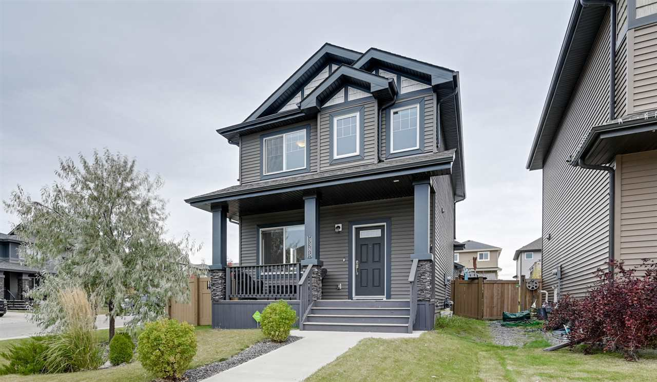 Main Photo: 3385 WEIDLE Way in Edmonton: Zone 53 House for sale : MLS®# E4217109
