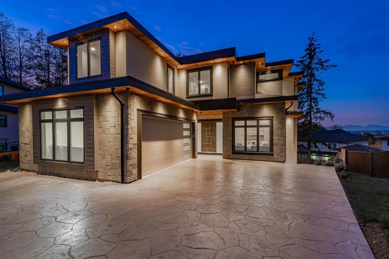 "Main Photo: 16655 31 Avenue in Surrey: Grandview Surrey House for sale in ""April Creek"" (South Surrey White Rock)  : MLS®# R2514346"