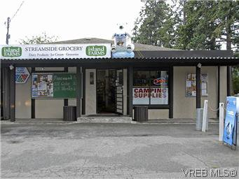 Main Photo:  in VICTORIA: La Goldstream Business for sale (Langford)  : MLS®# 558127