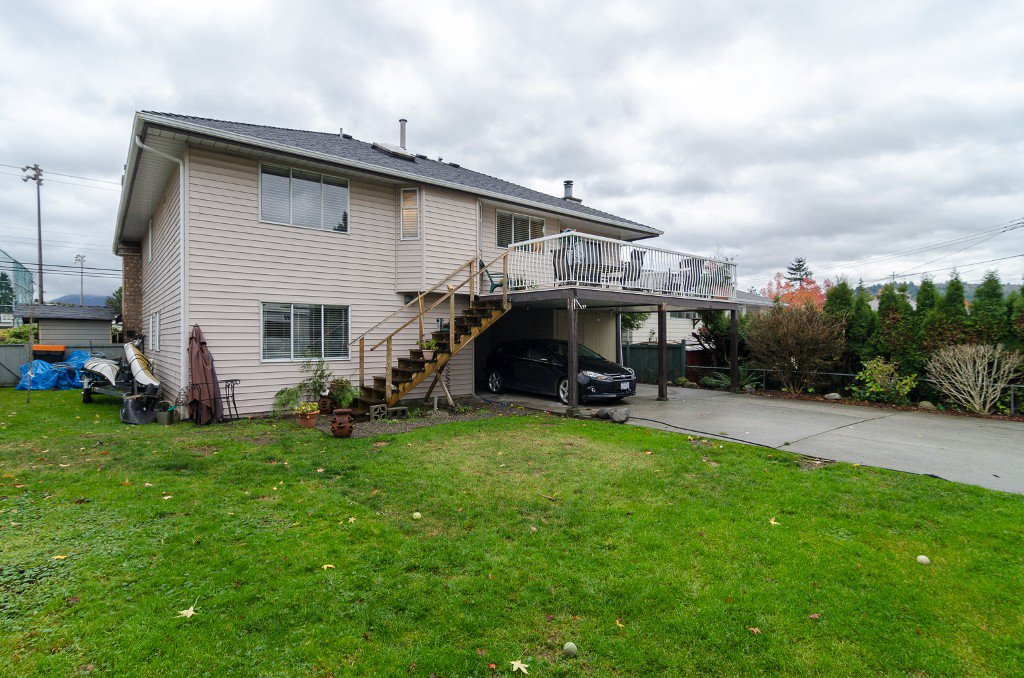 Photo 35: Photos: 6430 CURTIS Street in Burnaby: Parkcrest House for sale (Burnaby North)  : MLS®# V981822