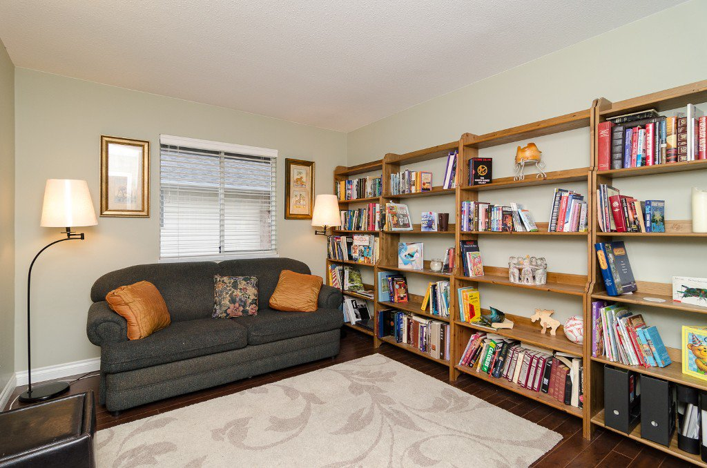 Photo 12: Photos: 6430 CURTIS Street in Burnaby: Parkcrest House for sale (Burnaby North)  : MLS®# V981822