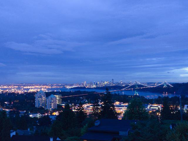 Photo 10: Photos: 848 YOUNETTE Drive in West Vancouver: Sentinel Hill House for sale