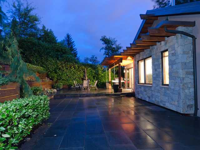 Photo 7: Photos: 848 YOUNETTE Drive in West Vancouver: Sentinel Hill House for sale