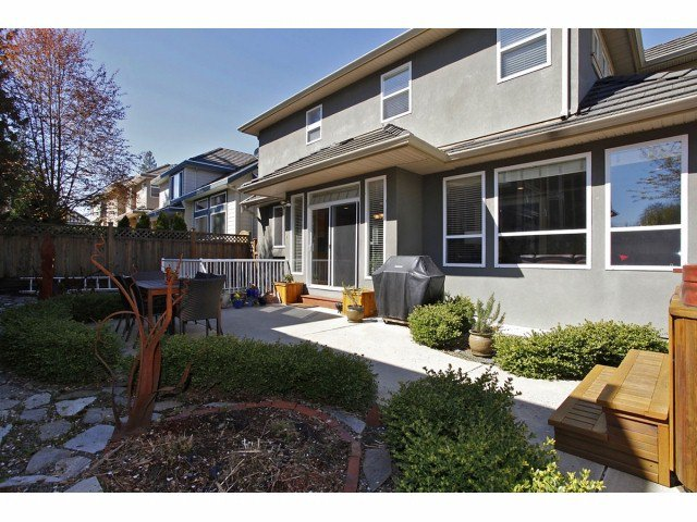 """Photo 10: Photos: 15042 35TH Avenue in Surrey: Morgan Creek House for sale in """"Rosemary Heights West"""" (South Surrey White Rock)  : MLS®# F1308268"""